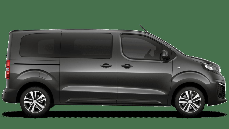Nimbus Grey Peugeot Traveller