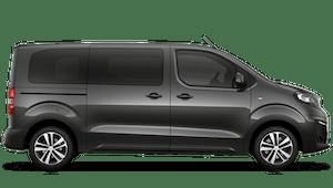 1.5L BlueHDi Standard Active 120 SandS 8-seat