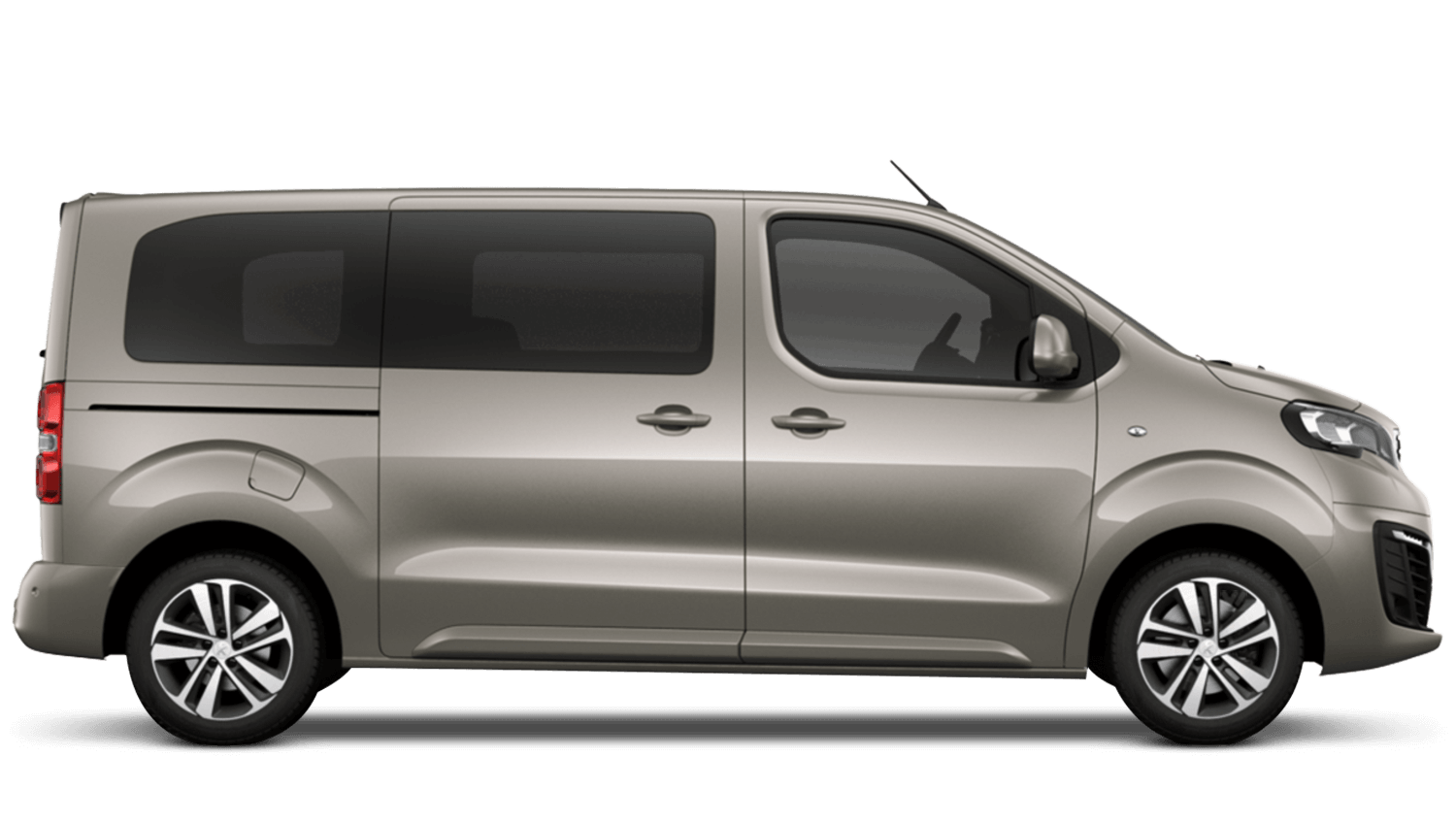 Traveller New Car Offers