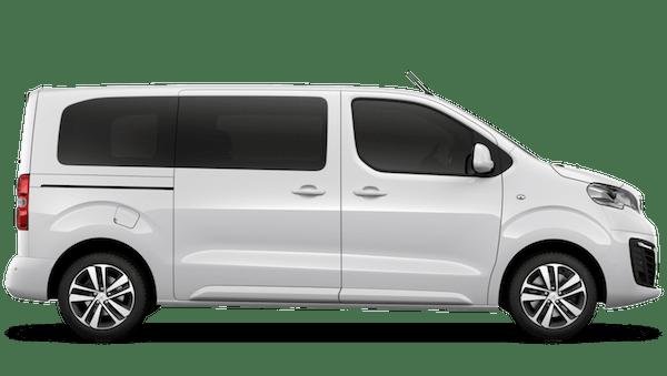 2.0L BlueHDi Standard Allure 180 SandS EAT8 8-seat