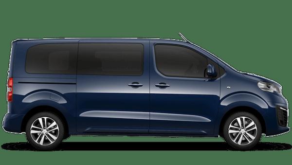 2.0L BlueHDi Long Allure 150 SandS 8-seat