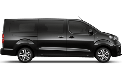 Peugeot Traveller Business Business