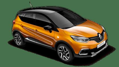 Renault Captur Dynamique S Nav