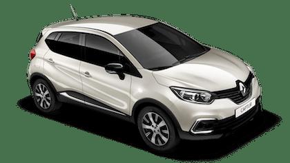 Renault Captur Expression-plus