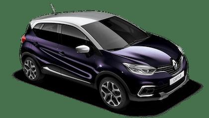 Renault Captur Signature S Nav
