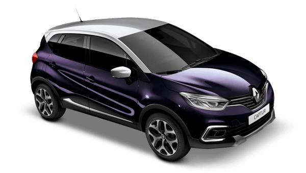 Captur Signature S Nav