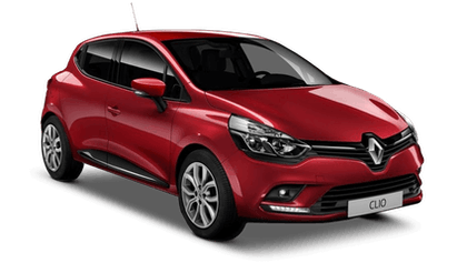 Renault Clio Dynamique Nav