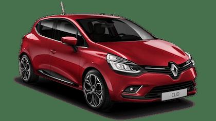 Renault Clio Dynamique S Nav
