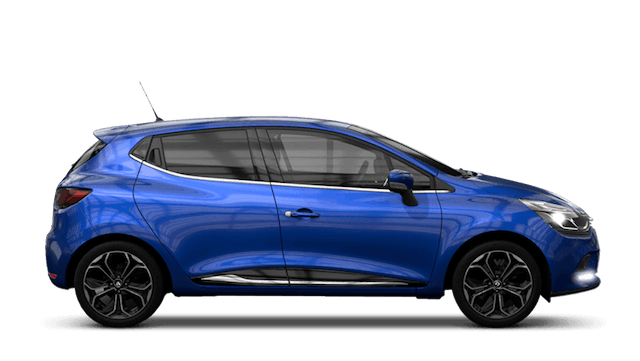 New Renault CLIO Iconic Offer