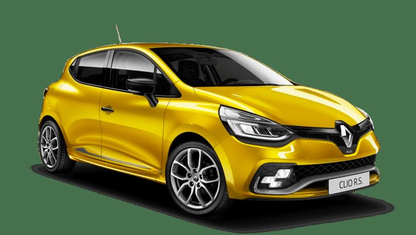 Clio Sport Nav 200