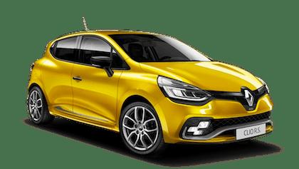 Renault Clio Sport Nav 220 Trophy