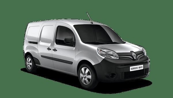 Kangoo Maxi Van Business