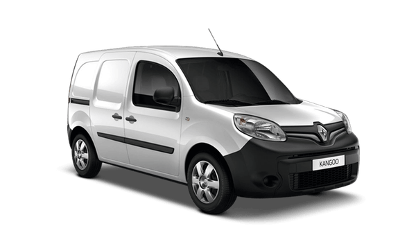 Kangoo Van Business+