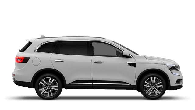 All-New Renault KOLEOS Dynamique S Nav Offer
