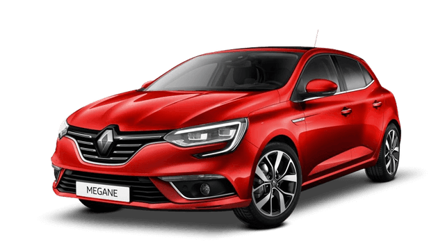New Renault MEGANE Tce Dynamique S Nav Offer