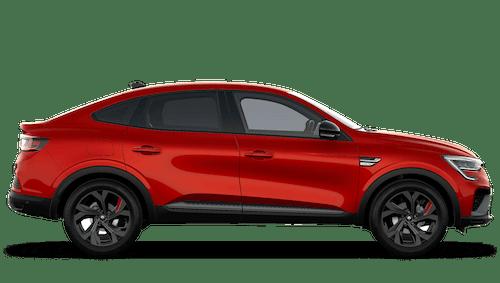 All-New Renault Arkana 709