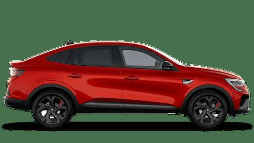 All-New Renault Arkana Brochure
