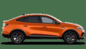 1.6 E Tech Rs Line Suv 5dr Petrol Hybrid Auto 2wd (s/s) (145 Bhp)