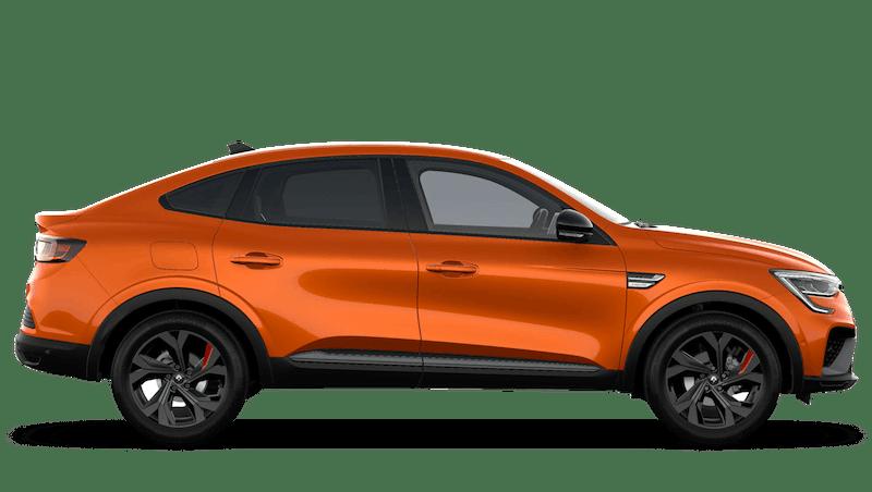 Renault Arkana RS Line