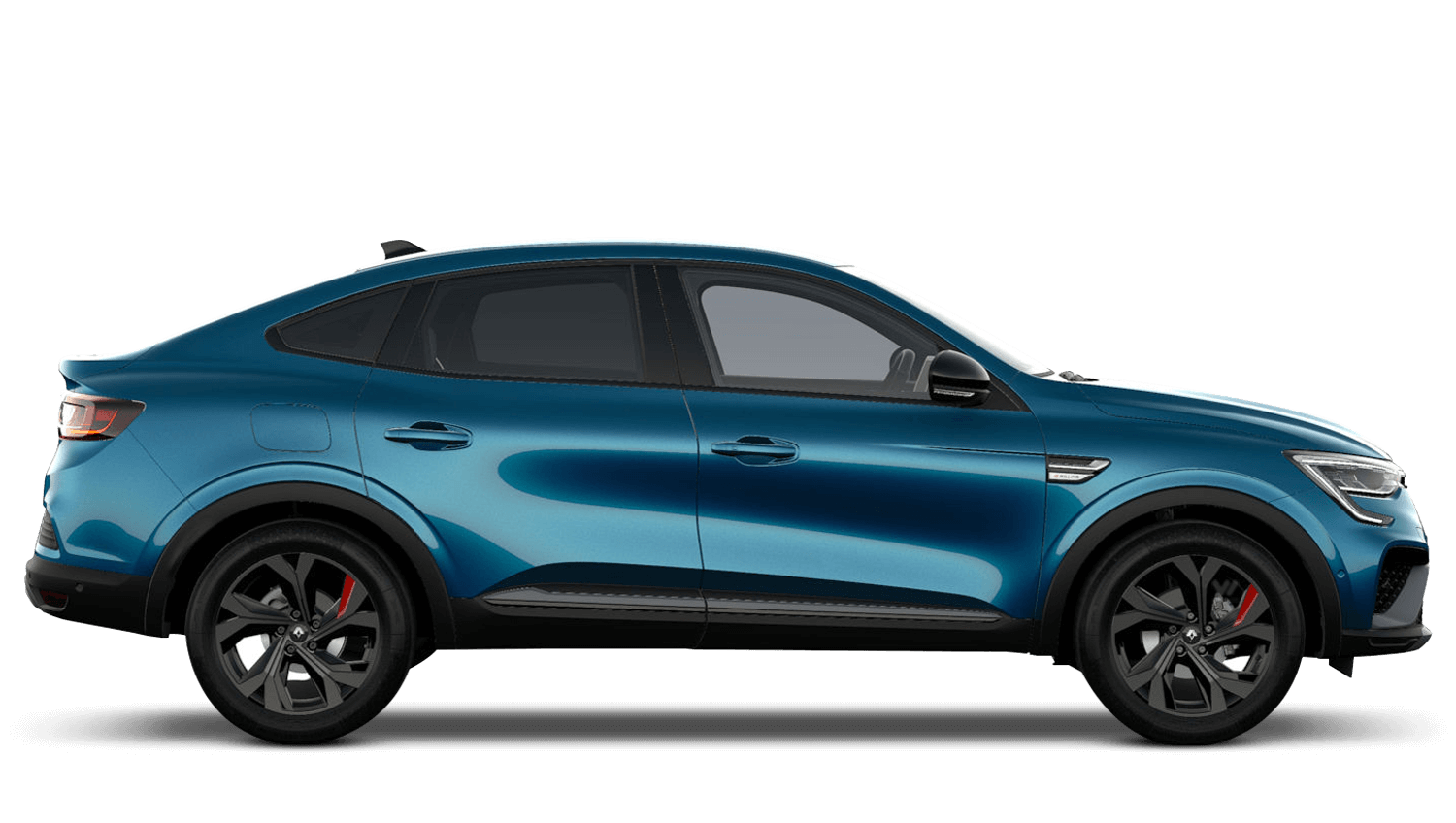 Renault All-New Arkana New Car Offers