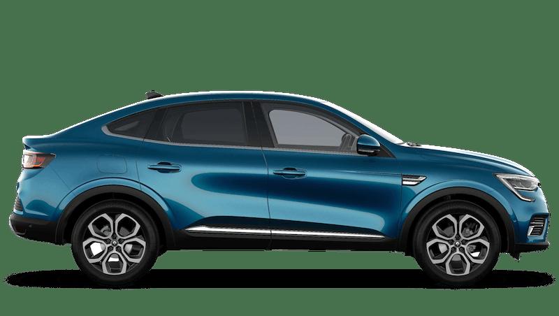 Renault Arkana S Edition