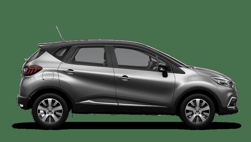 Renault Captur Play