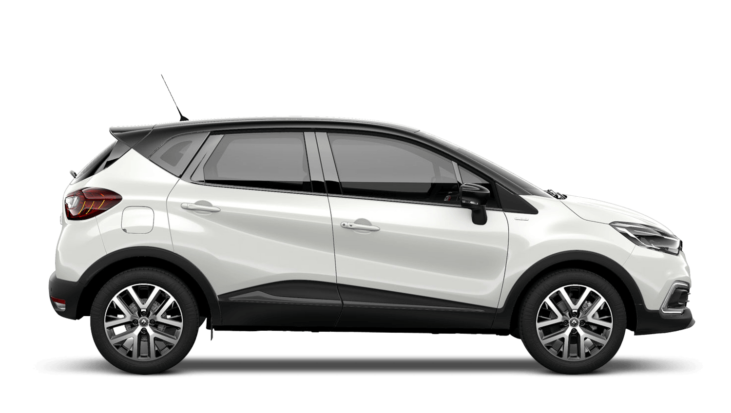 Renault Captur S Edition Finance Available