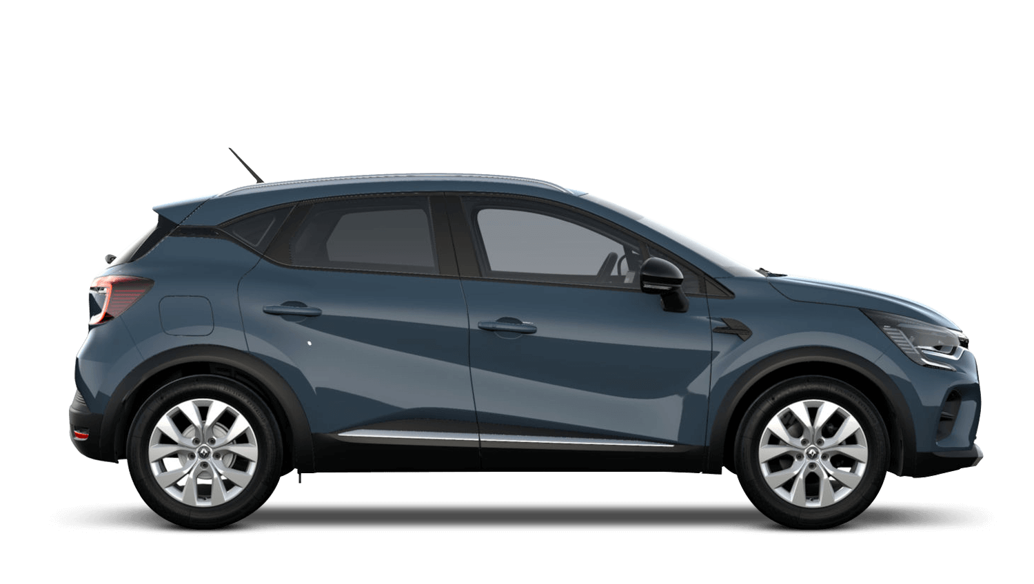 Boston Blue All-New Renault CAPTUR