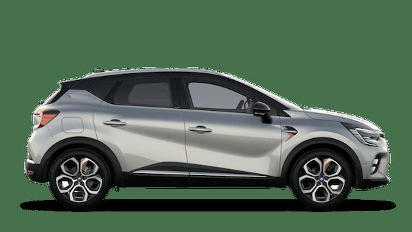 Renault CAPTUR E Tech Launch Edition