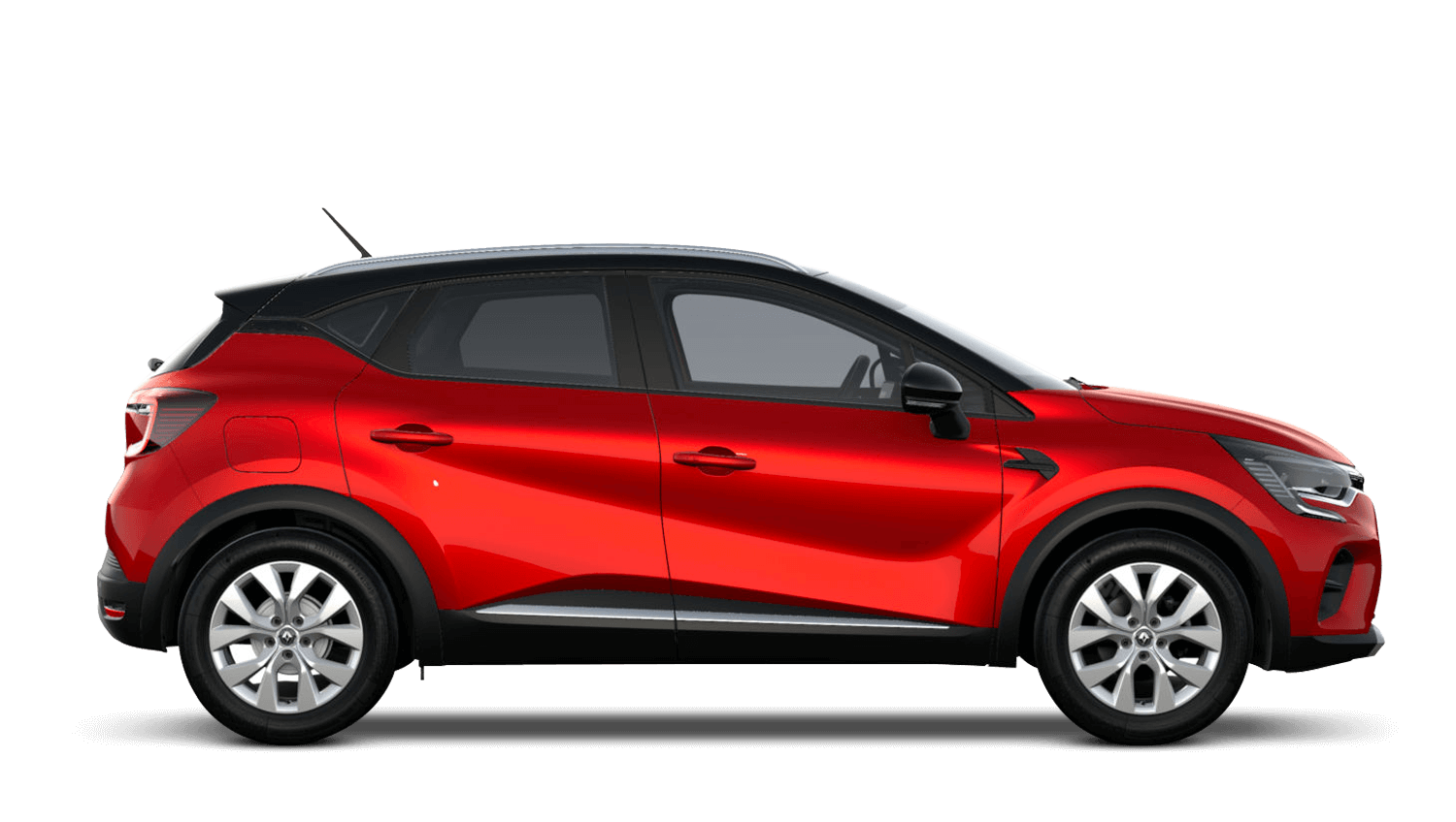 New Renault CAPTUR Iconic TCe 90 Offer