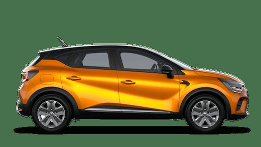 Renault CAPTUR Brochure