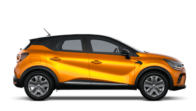 Renault Captur Play