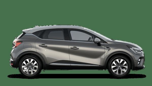 E-TECH Hybrid S Edition 145 Auto