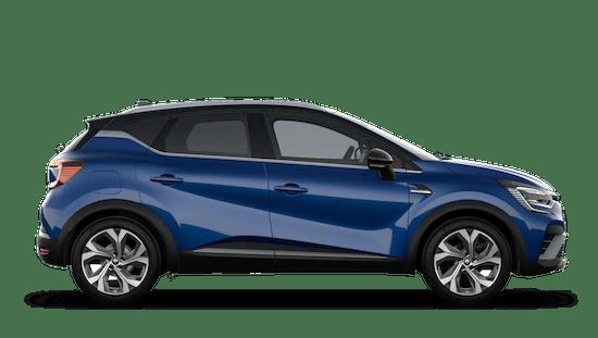 Renault CAPTUR New Car Offers
