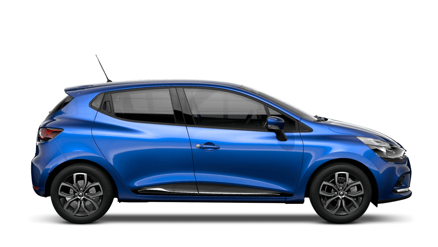 Clio New Car Offers