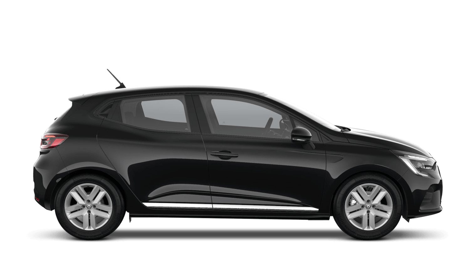 Diamond Black All-New Renault CLIO