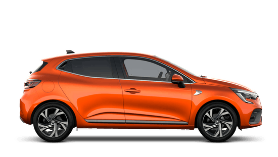 All-New CLIO New Car Offers