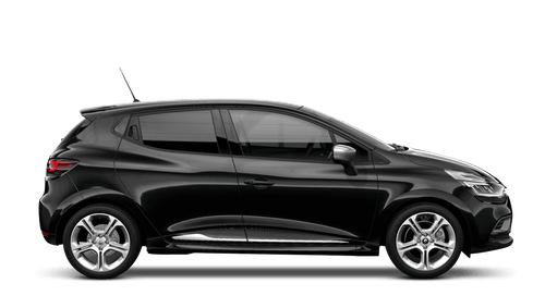 renault Clio GT Line Offer