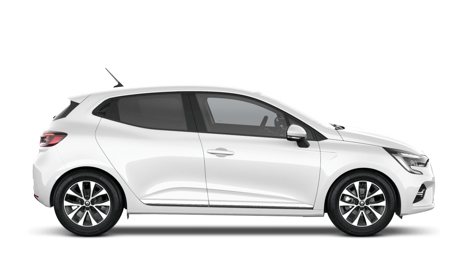 New Renault Clio Iconic 90 1.0 Tce