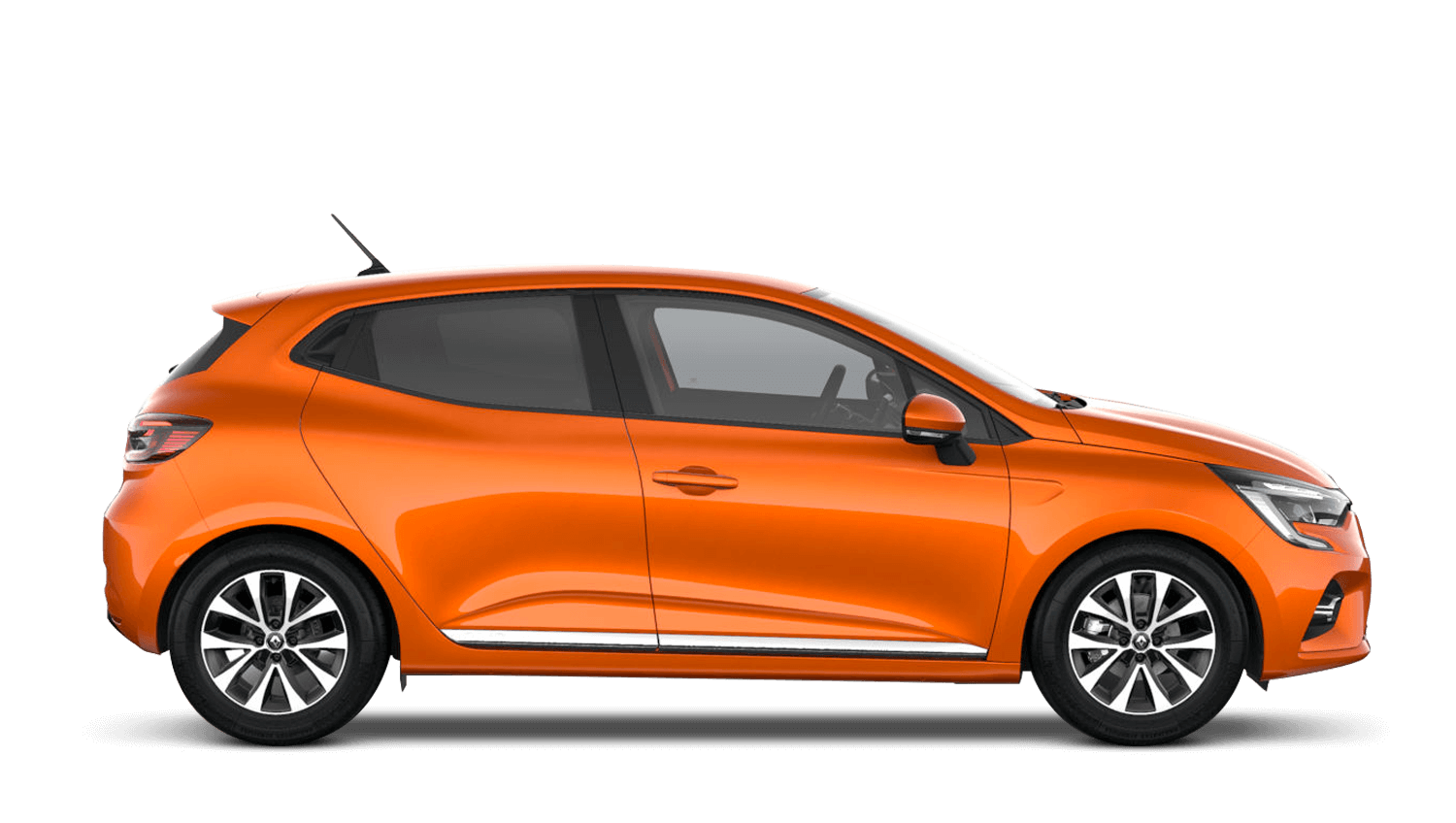 Renault Clio New Car Offers