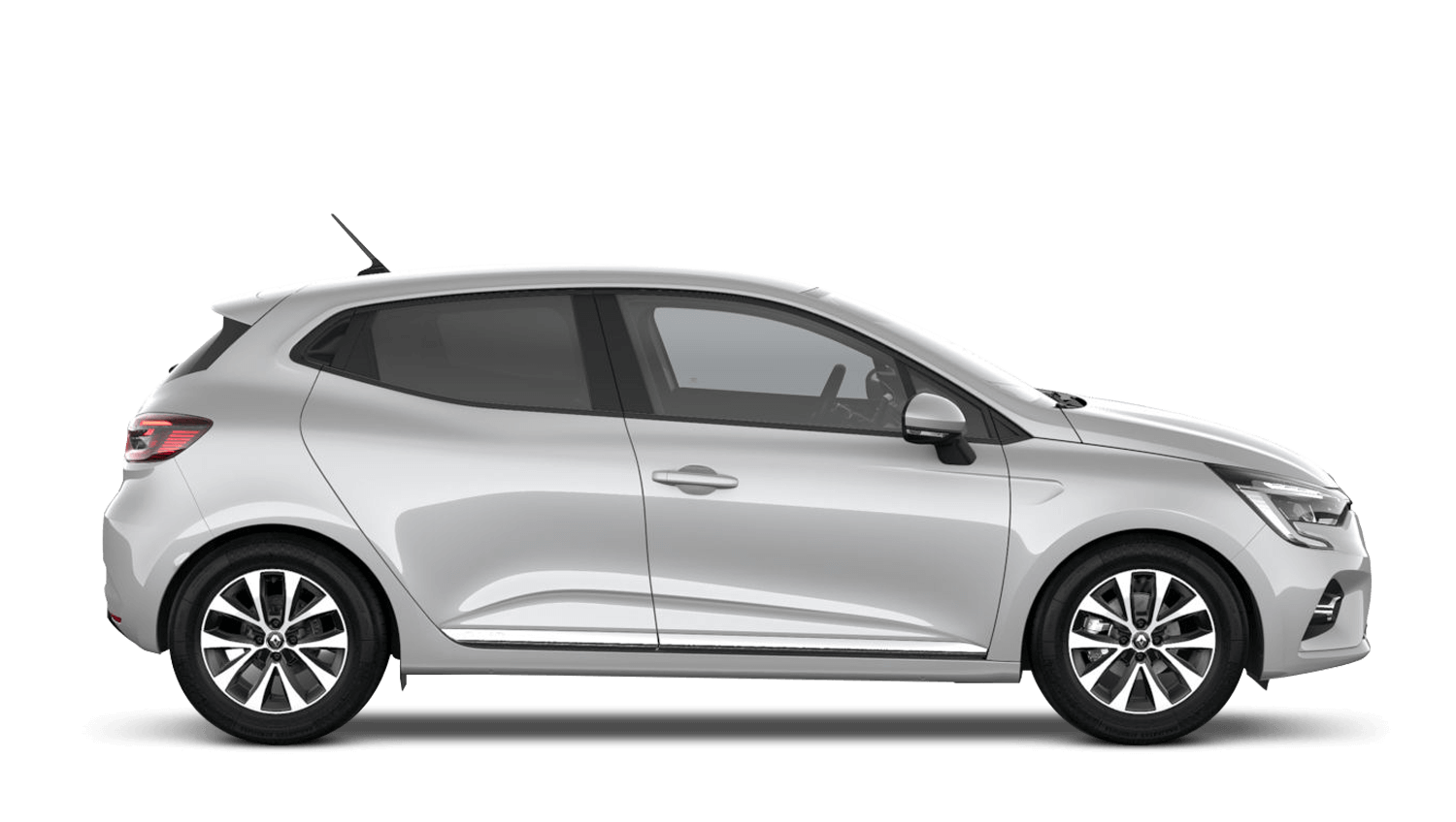 Renault Clio Iconic TCe 90 5dr