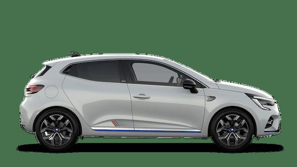 Renault Clio Launch Edition