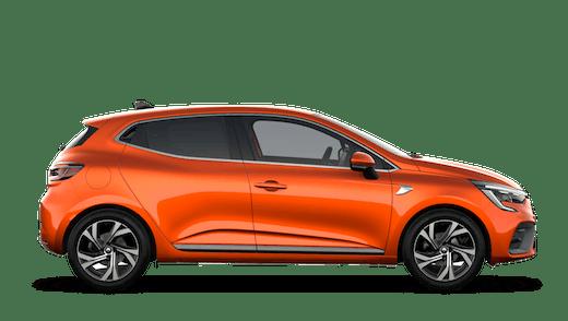 Renault Clio Brochure