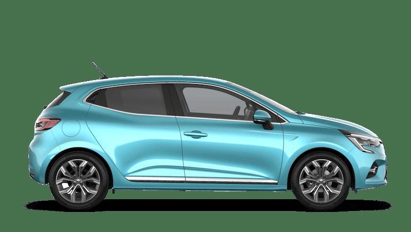 Renault Clio S Edition