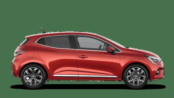E-TECH Hybrid S Edition 140 Auto