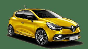 Clio Sport Nav 220 Trophy