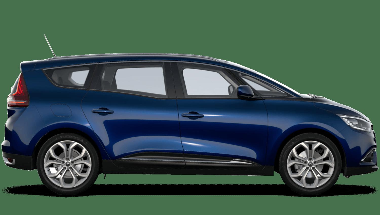 Cosmos Blue Renault Grand SCENIC