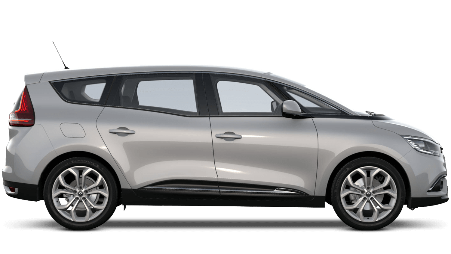 Grand Scenic New Car Offers