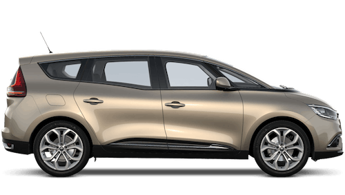 renault Grand Scenic Play Offer