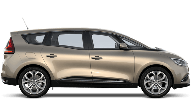 New Renault GRAND SCENIC Play Offer